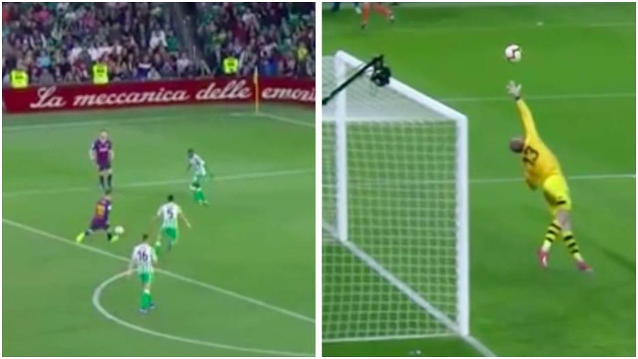 """VIDEO/ Aksion """"fotokopje"""", Barcelona bën postimin epik për Lionel Messin"""