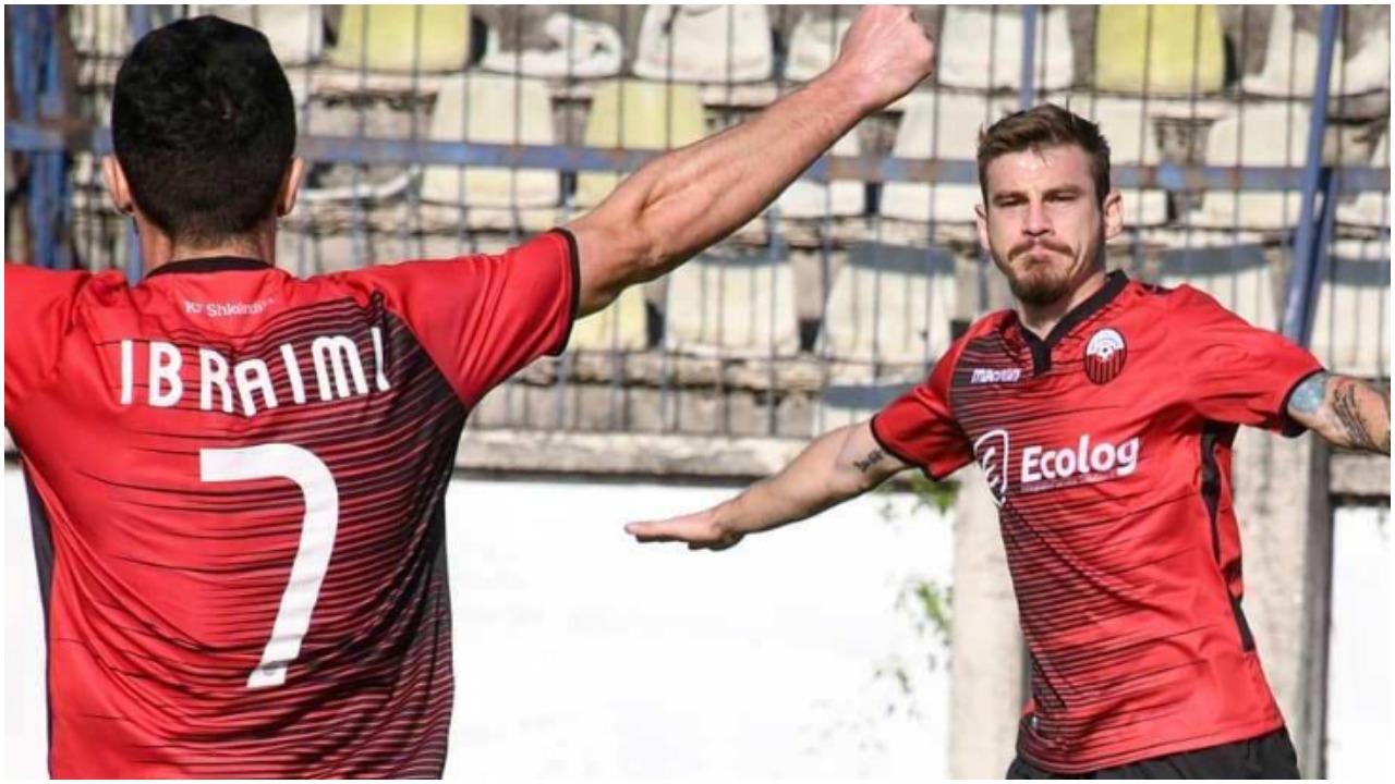 """E konfirmuar: Firmos edhe Gledi Mici, Prishtina bëhet """"top"""""""