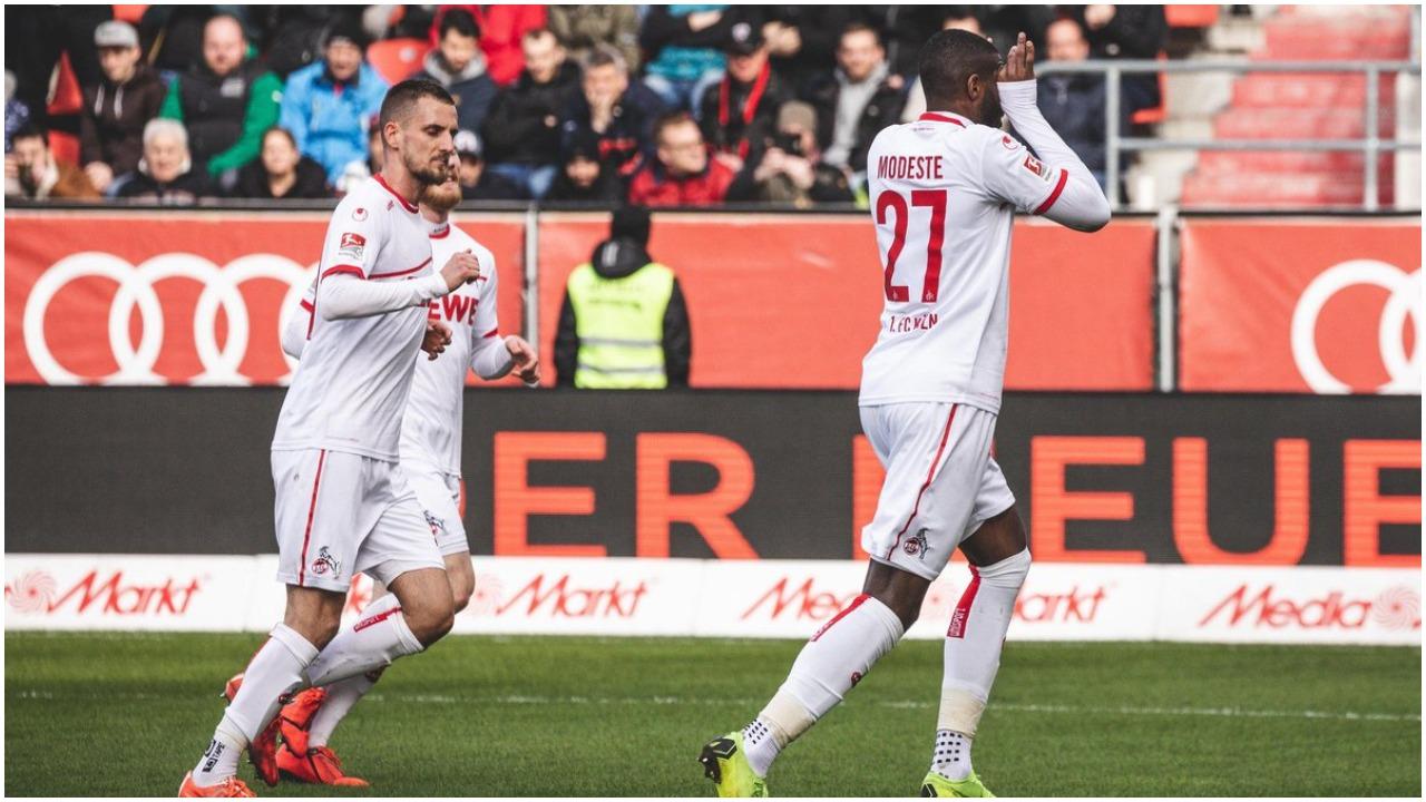 """VIDEO/ Një """"perlë"""" kundër Leipzig, shijoni golin e javës në Bundesliga"""