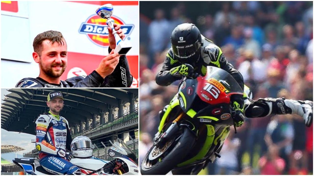 Garat pa limit shpejtësie, ylli britanik i motorbike gjen vdekjen gjatë provave