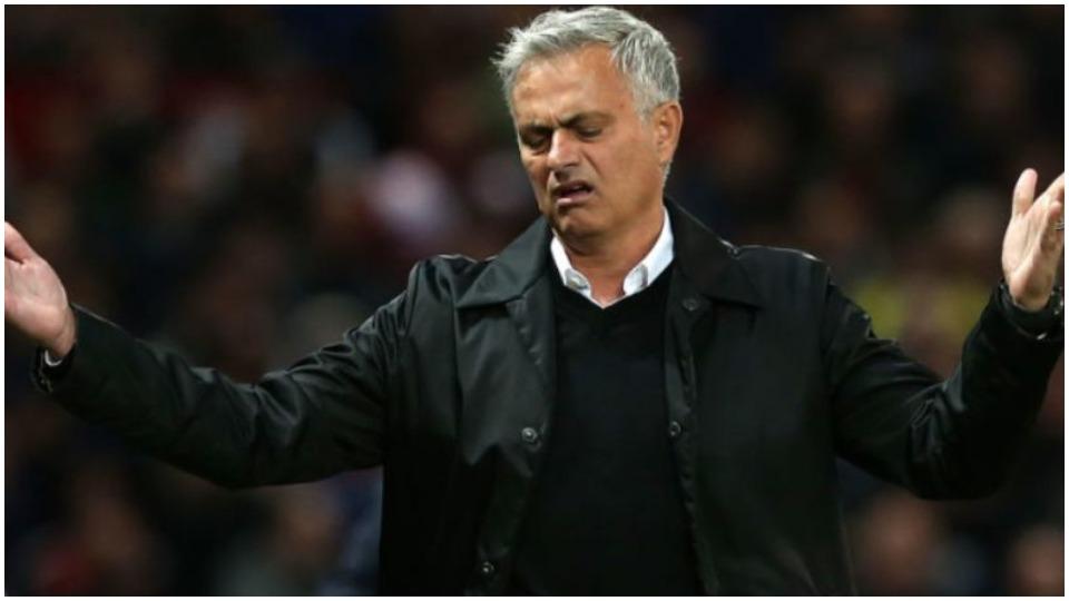Polemika dhe thumbime ndaj United, Mourinho: Luajtëm me krahët ngjitur pas trupit