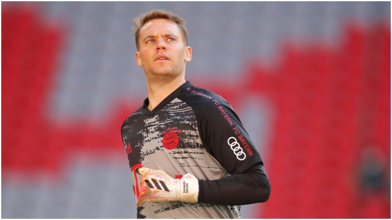 Neuer: Ndeshje identike me atë të Kupës, ka lezet kur fitojmë në fund