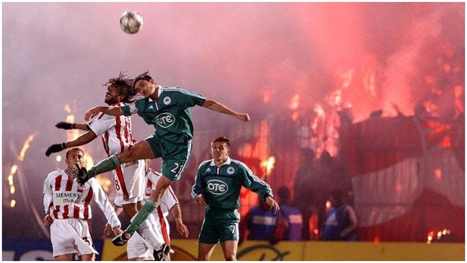 Kërkesa e klubeve greke për rikthimin e tifozëve në stadiume, qeveria vendos