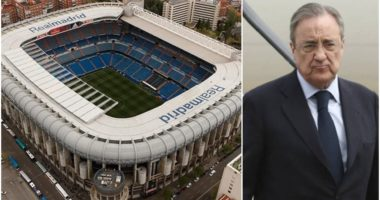 Perez konfirmon gjithçka, Real Madrid nuk do të luajë në Bernabeu!