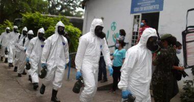 Kritike situata në Brazil: Mbi 30,800 të infektuar brenda ditës, 1,005 numri i viktimave