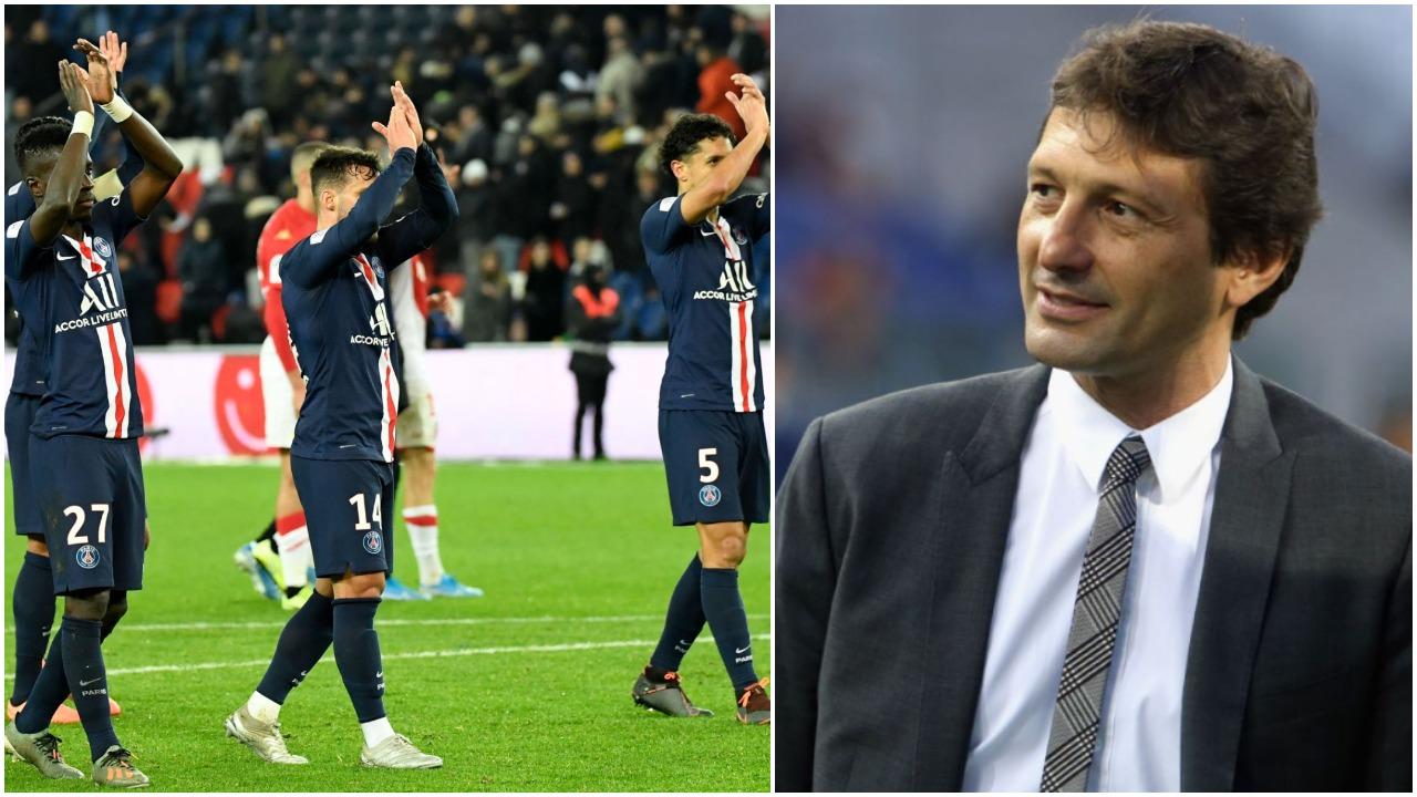 Trazohen ujërat te PSG, deklarata e Tuchel nervozon Leonardon