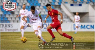 VIDEO/ Perla e Feratit nuk mjafton, Skënderbeu thyen Partizanin në dy minuta