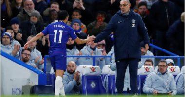 """Pedro """"tradhton"""" Sarrin: Vendos për të ardhmen, do të luajë në Itali"""