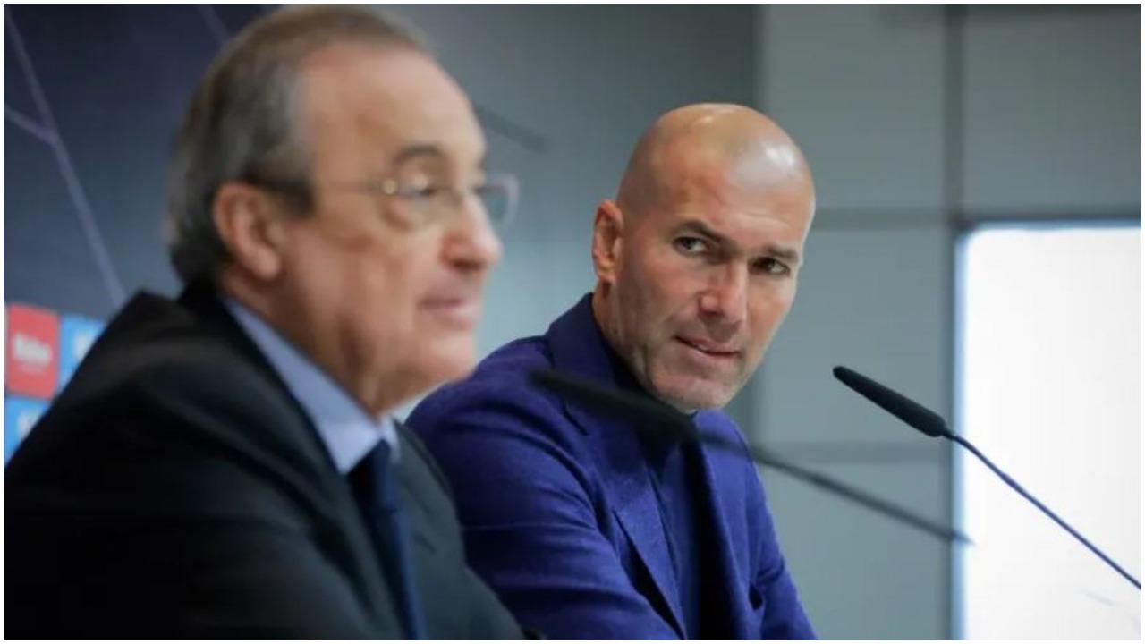 Kampioni i botës drejt largimit nga Reali, Perez hap thesin për talentin anglez