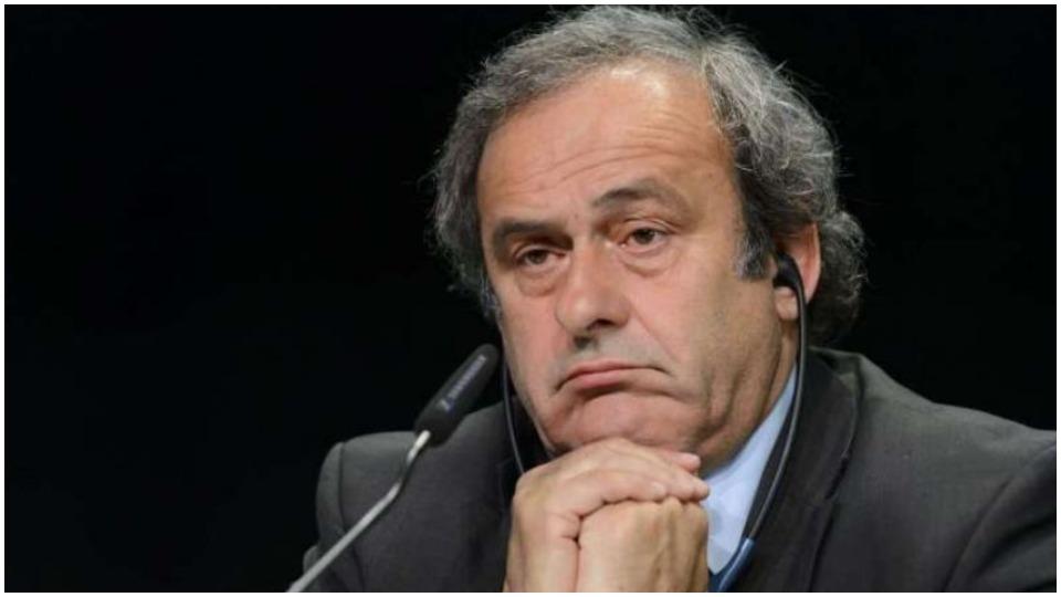 Korrupsioni në FIFA: Platini në telashe, Prokuroria zvicerane nis hetimet