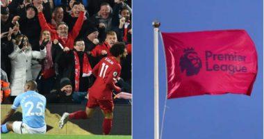 Kalendari i Premier për tre javët e ardhshme, Liverpool e nis me derbi
