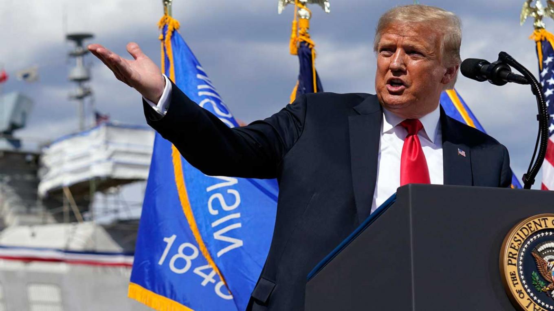 Trump: Nuk jam informuar mbi komplotet ruse në Afganistan