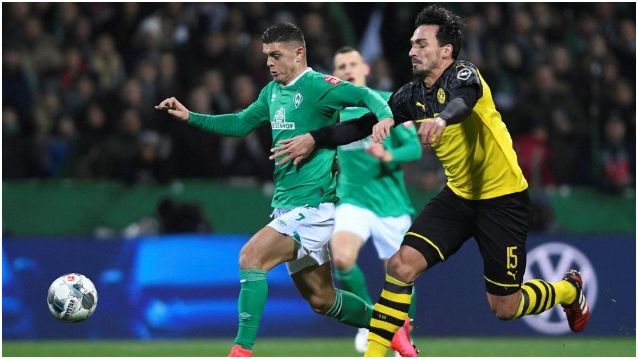 E KONFIRMUAR  Milot Rashica e mbyll me Werder Bremen