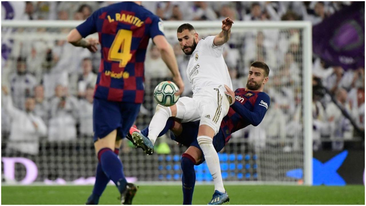 Kaosi i klubit të madh spanjoll, shtatë pjesëtarë të infektuar me COVID-19