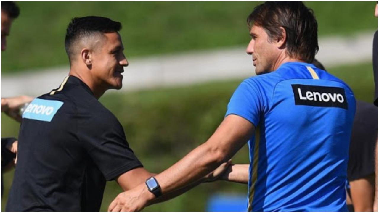 Zyrtare: Aleksis Sanchez tek Inter, United ia jep me të dyja duart