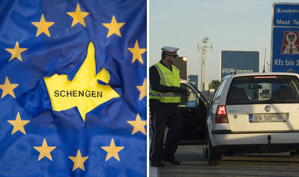 Një tjerër vend vendos hapjen e kufijve në BE