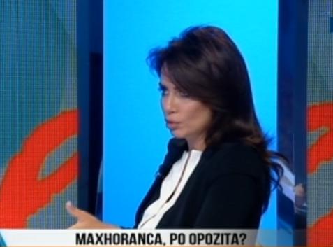 """Grida Duma tregon """"imperfeksionin"""" e Partisë Demokratike: Kemi pasur një rrugë sfidante"""