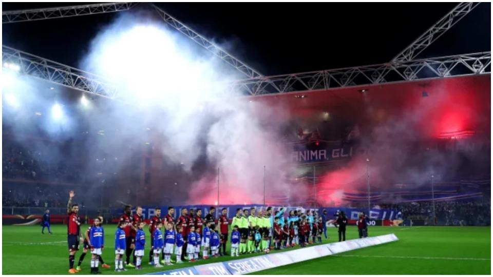 Distancë sociale dhe maska transparente, plani i FIGC për të hapur stadiumet