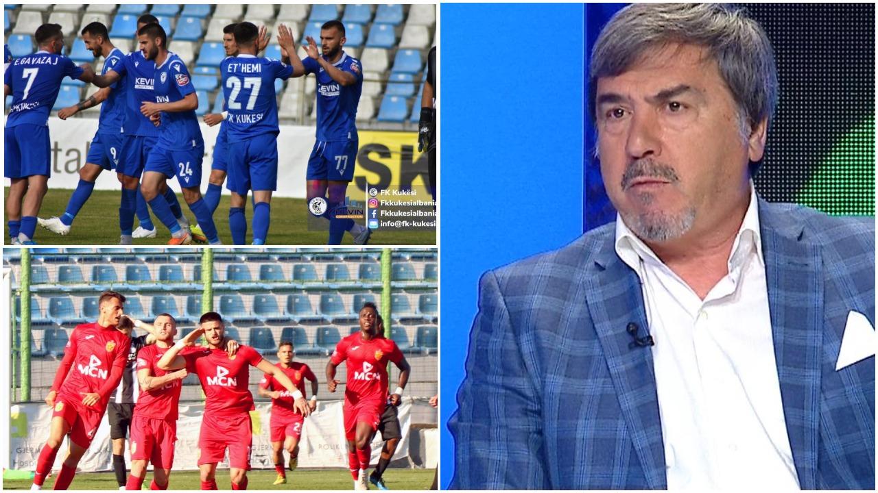 Ndryshimi mes Partizanit dhe Kukësit, Sulejman Starova flet hapur