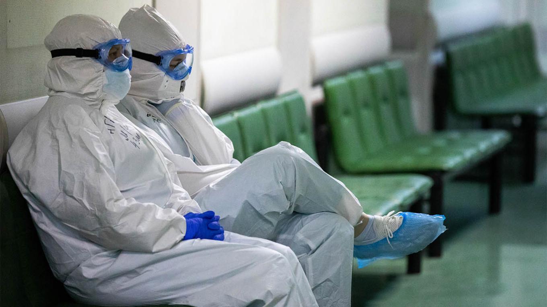 Rreth 500 mjekë kanë humbur jetën si pasojë e Covid-19 në Rusi