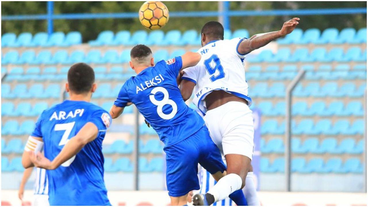 SOT KUPA E SHQIPËRISË: Finale në Durrës e Korçë, luhen çerekfinalet e kthimit