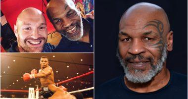 Whyte paralajmëron: Mike Tyson kundër Fury? Marrëzi, mund të shuhet në ring
