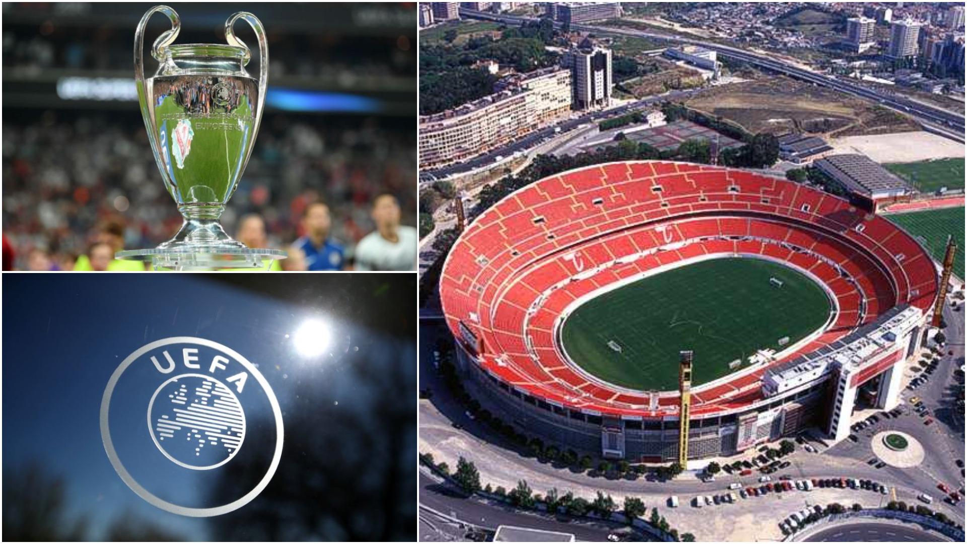 Champions dhe Europa League zyrtarizohen sot, zbardhet plani