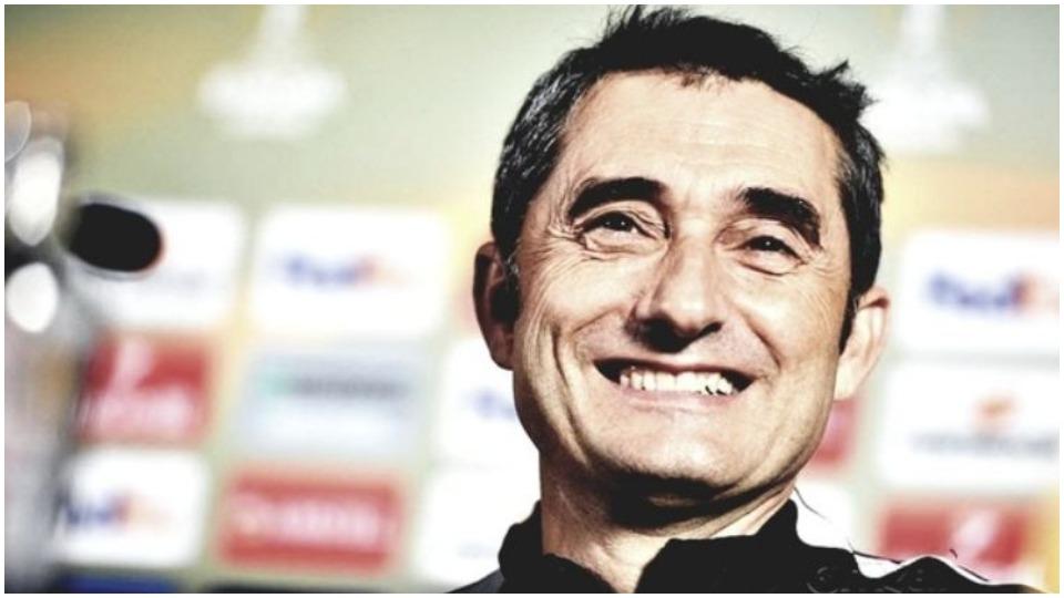 Valverde rikthehet në modë, klubi i njohur gati t'i dhurojë pankinën