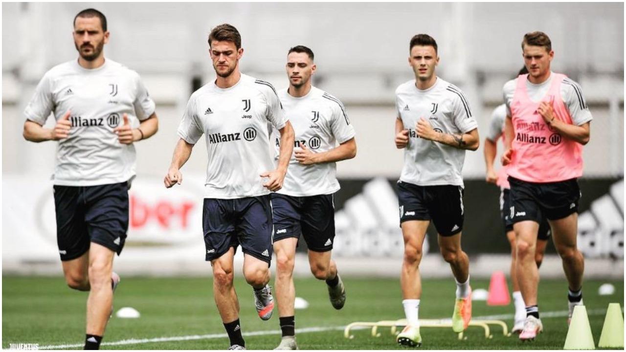 Pëson dëmtim të rëndë te Juventusi, Vrioni nuk i shpëton dot operacionit