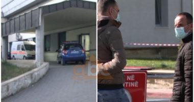 Alarm në kadastrën e Durrësit, familjarët e specialistes konfirmohen me koronavirus