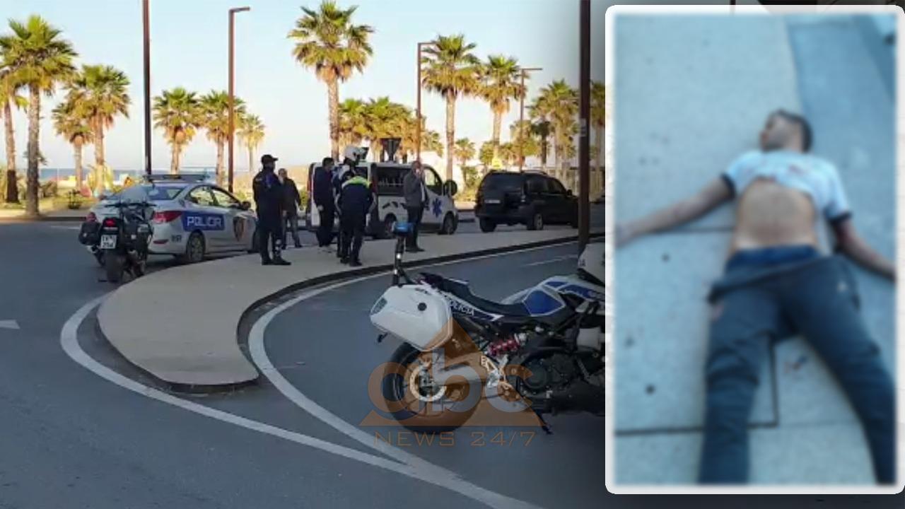 Gjendet i vdekur një emigrant sirian në Durrës