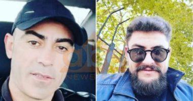 FOTO/ Kush është i riu i dyshuar për vrasjen e vëllezërve në Krujë