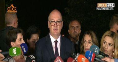 Ambasadori britanik: Marrëveshja e rëndësishme për rrugëtimin e Shqipërisë drejt BE-së