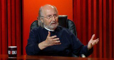 Mirush Kabashi: Artistët sot janë të ndarë në rozë dhe blu, në diktaturë kishte më shumë liri