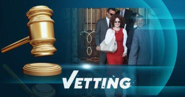 Nën akuzë… – Vetting