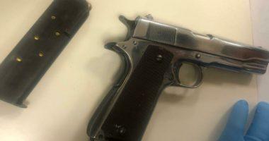 I armatosur në rrugët e Tiranës, arrestohet 37 vjeçari