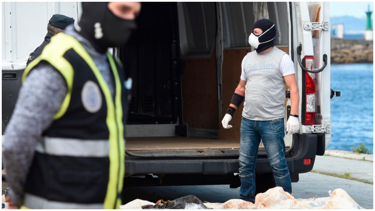 """""""Lumenj"""" kokaine nga Belgjika në Itali, kush janë shqiptarët pjesë e organizatës së trafikut"""