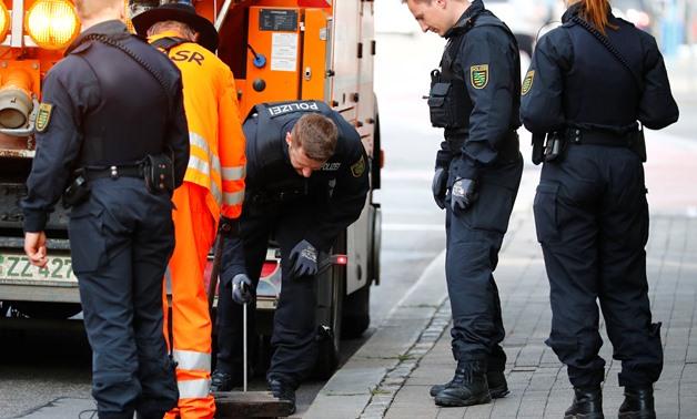 800 kg kokainë e heroinë nga Holanda, shkatërrohet banda shqiptare në Itali