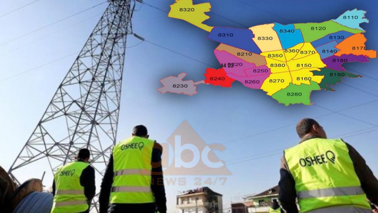 Remont në nënstacionin e Selitës, nesër disa zona pa energji elektrike në Tiranë