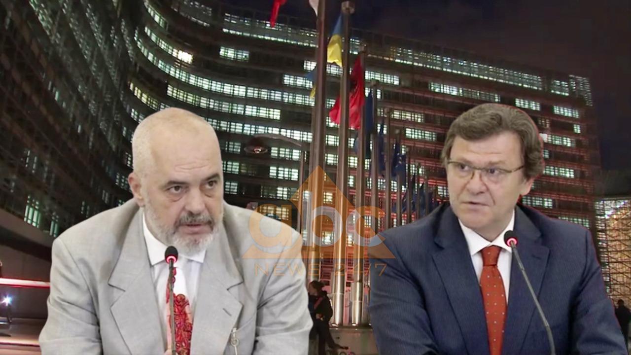 Rama prezanton kryenegociatorin e Shqipërisë me BE, Mazi: Do të ketë edhe pengesa