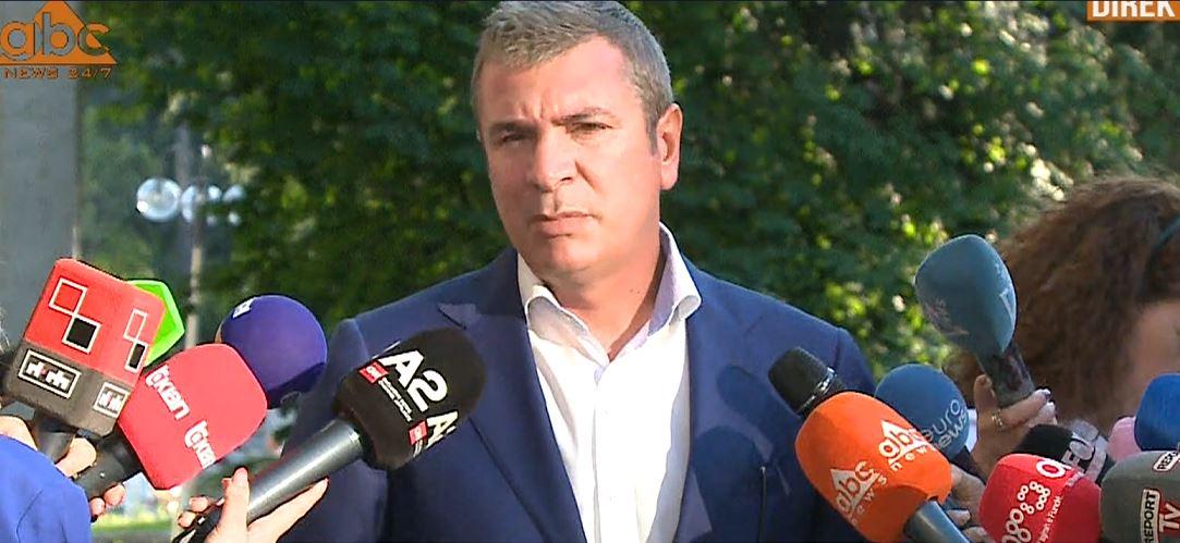 """""""Ngërçi"""" për formulën e KQZ-së, Gjiknuri: Opozita ka reflektuar, së shpejti do të gjendet kompromisi"""