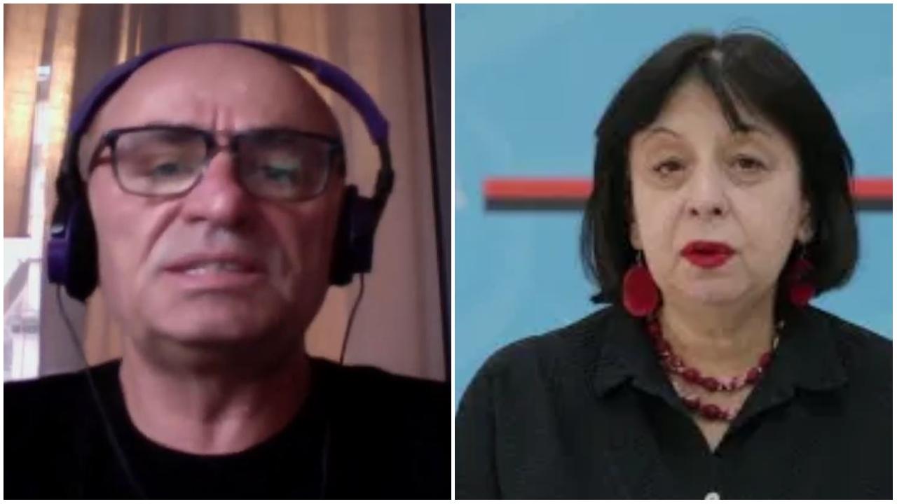 Robert Budina: Silva Bino na kërkoi të bënim testin, nuk më ka dhënë dokument
