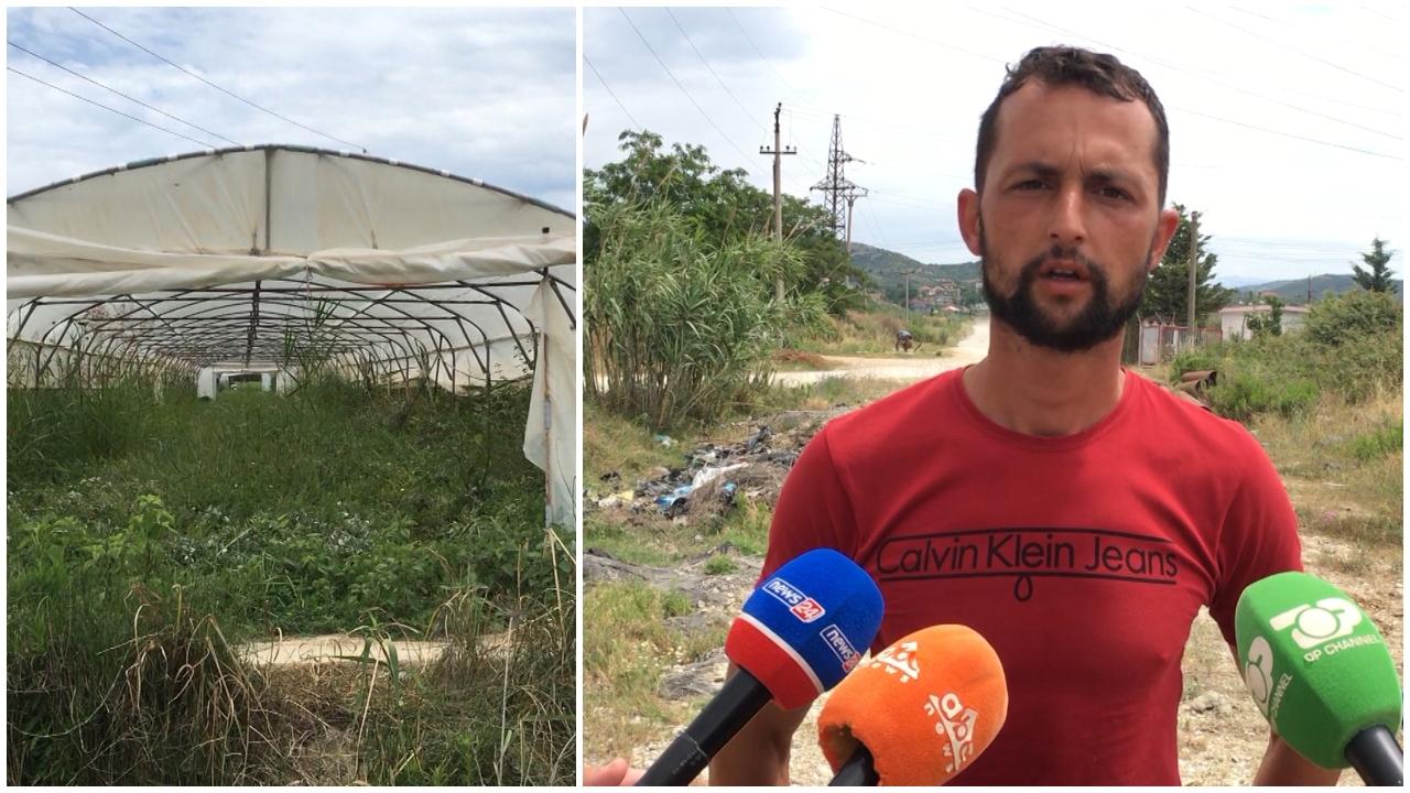 Pandemia nxit vjedhjet në zonat rurale të Fierit, fermerët humbin veglat bujqësore