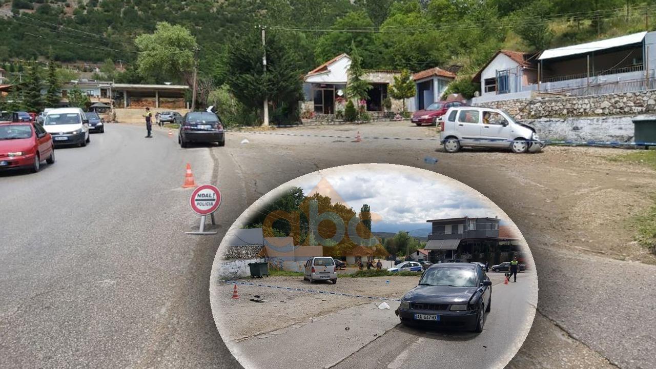 Dalin pamjet, policia jep detajet e aksidentit me një të vdekur në Përrenjas