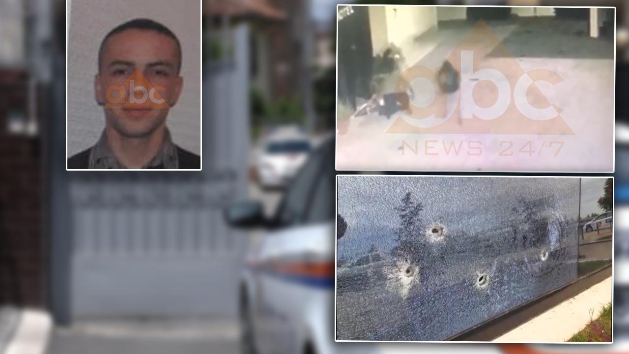 Vrasja e dy biznesmenëve në Laç, arrestohet Ilir Xhepaj, bashkëpunëtor i Eduard Lamajt