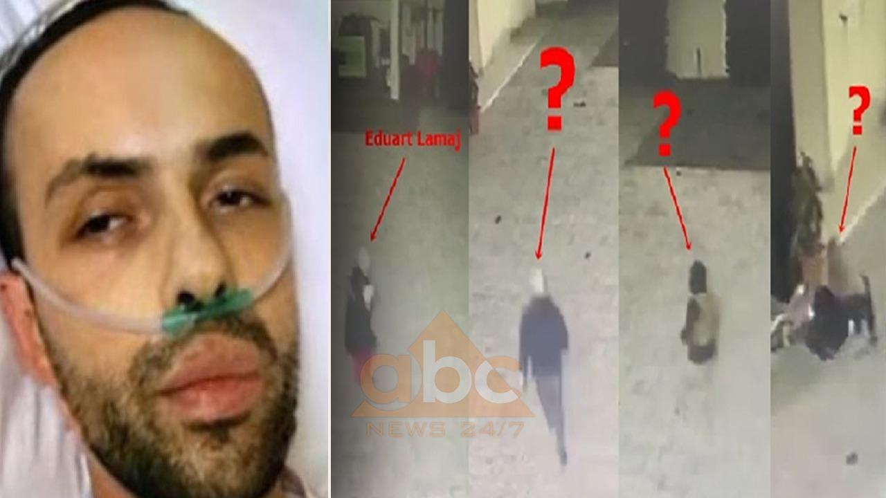 DOSJA/ Mjeku kuptoi që ishte plagë plumbi, policia e arrestoi Lamajn në narkozë