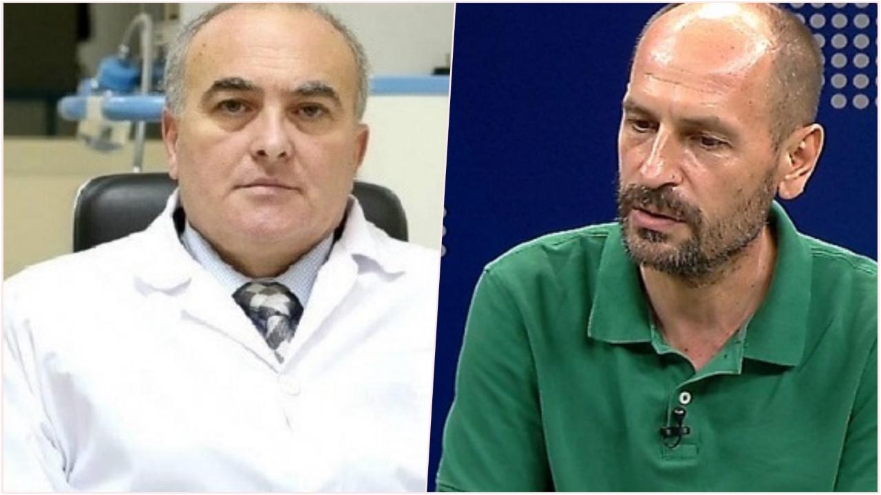 Shefi i hematologjisë: Arjani nuk kishte sëmundje të tjera, u infektua me Covid-19 në punë