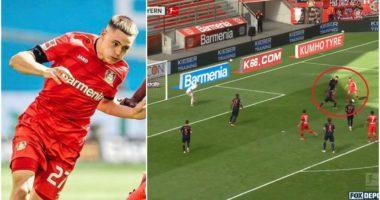 VIDEO/ Golashënuesi më i ri, talenti i Leverkusen shkruan historinë kundër Bayern