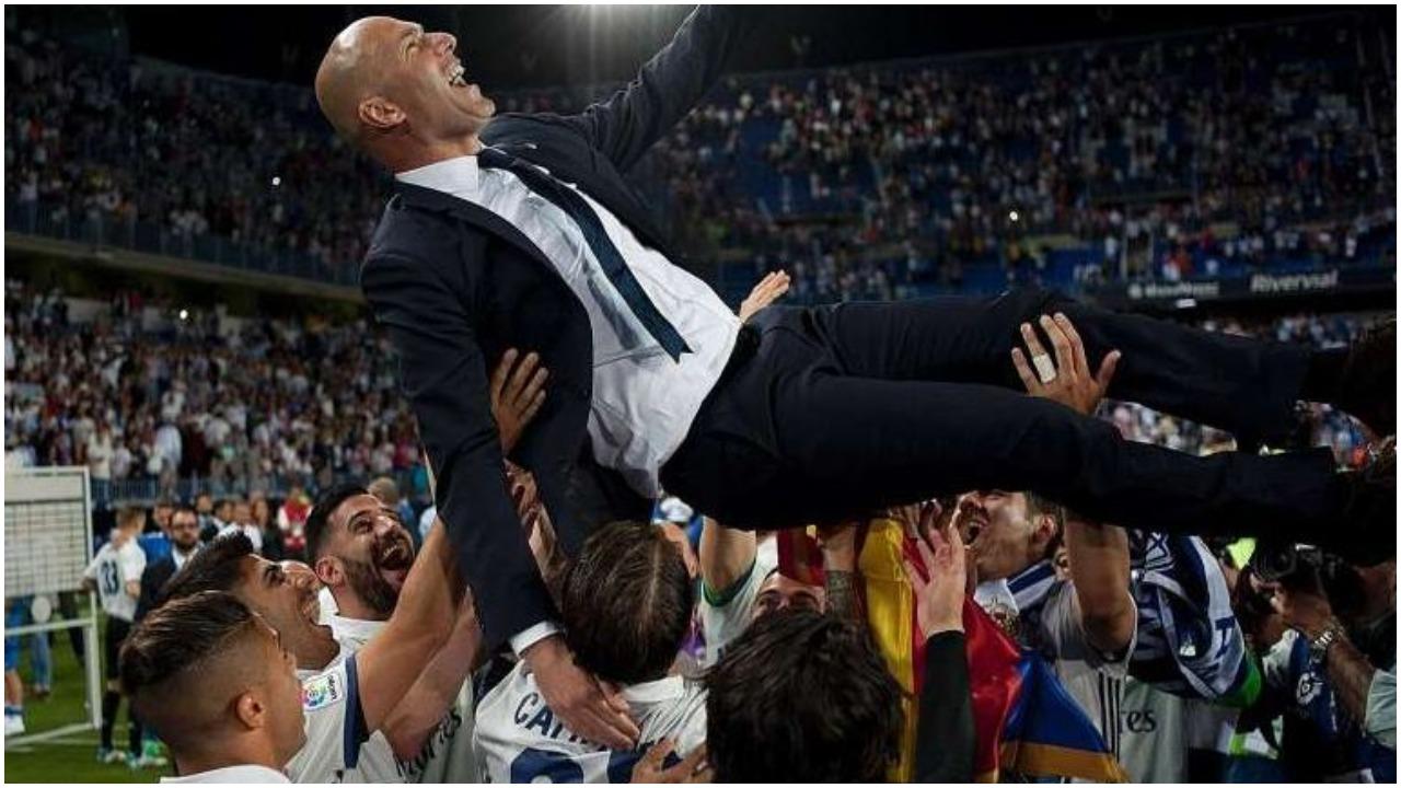 """FOTO/ Yjet që u bënë trajnerë, """"Transfermarkt"""" projekton formacionin e frikshëm"""