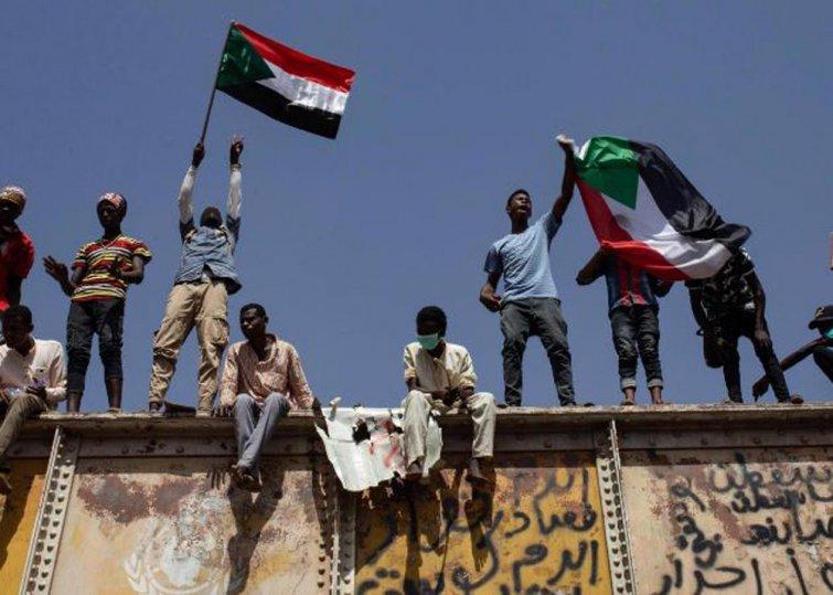SHBA do të heqë sanksionet ndaj Sudanit